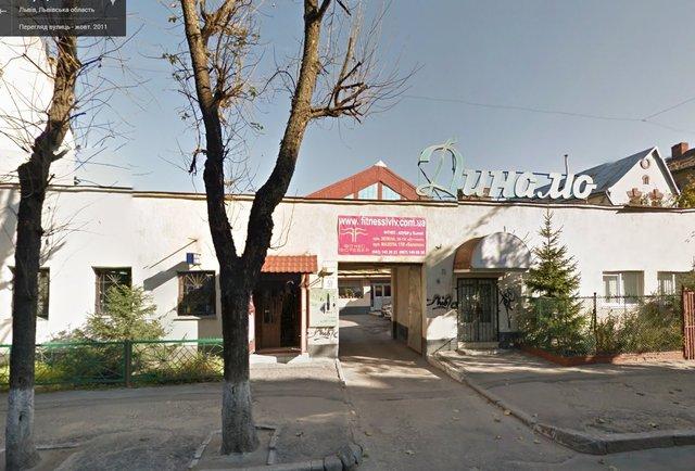 Тенісну базу «Динамо» продали кіпрському офшору