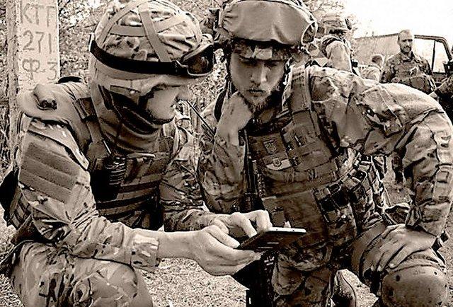 Модернізація війною