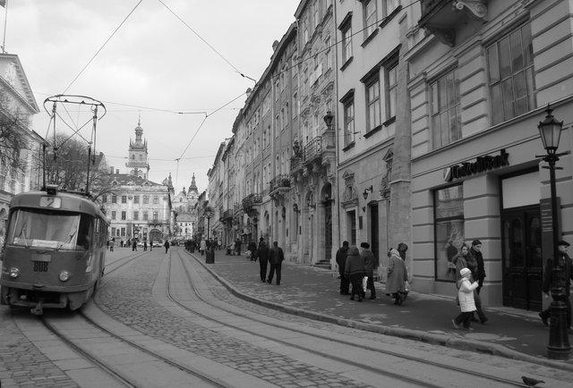 У Львові затвердили ставки податку на нерухомість
