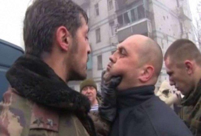 Філософ, який ненавидить Україну