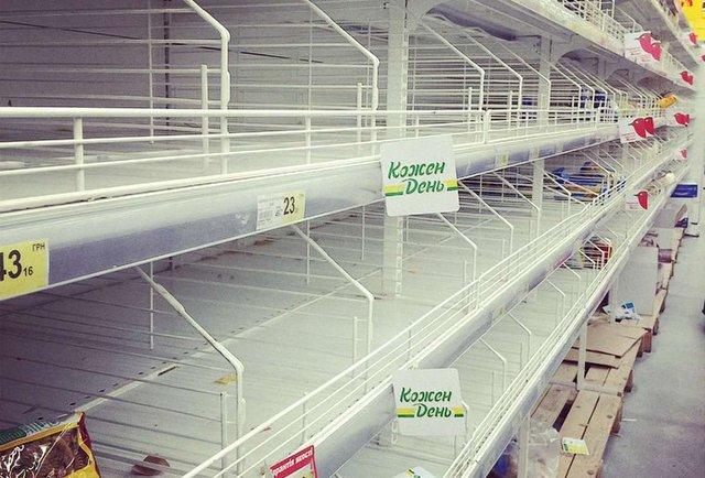 Супермаркети попередили