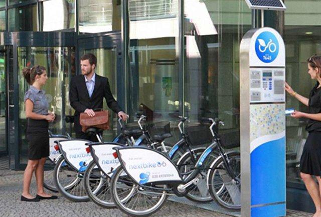 0125f5312d72b9 Кілька фактів про муніципальний велопрокат у Львові - ZAXID.NET