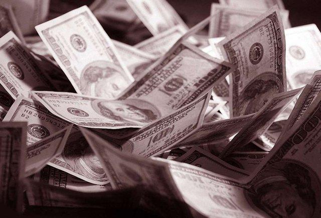 Гріховна готівка
