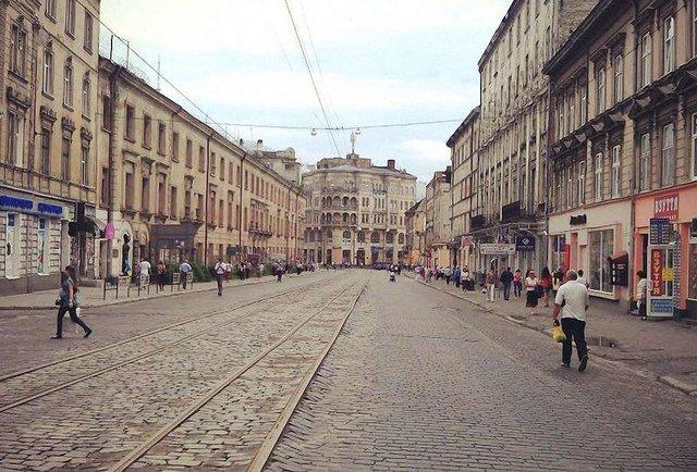 «Ми перейменували сотні вулиць у Львові»