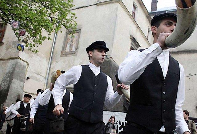 У Львові розпочалися Дні хорватської культури