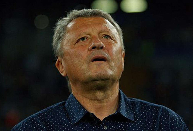 «Ніхто не ставив на «Дніпро»