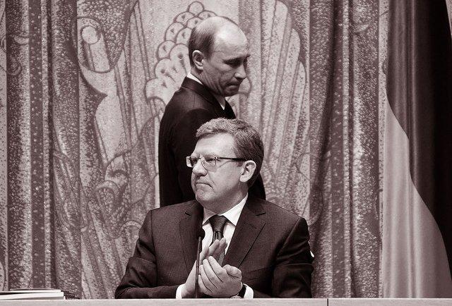 Путін на галерах