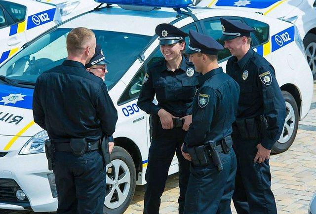 Якою буде нова поліція Львова