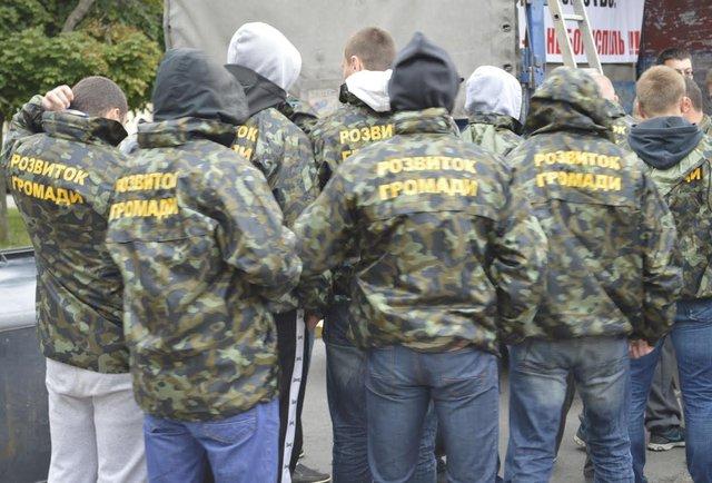 Нова армія Кривецького