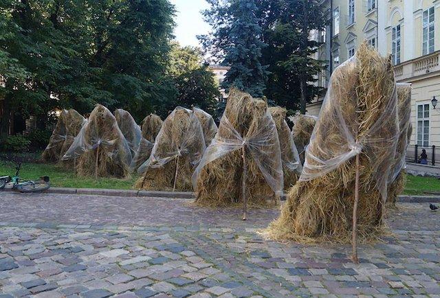 У Львові розпочнуться  «Дні мистецтва перфоманс»