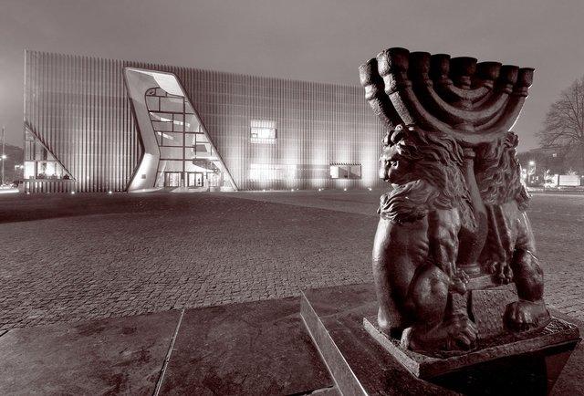 Місто музеїв над Віслою