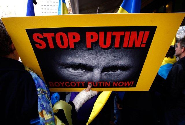 Оприлюднено повний список осіб і компаній, які потрапили під санкції України проти РФ