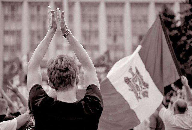 Уроки кишинівського «Майдану»