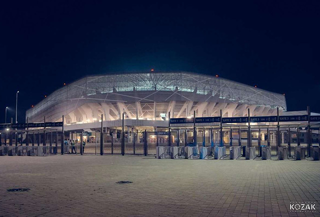 «Арена Львів» показала прибутки