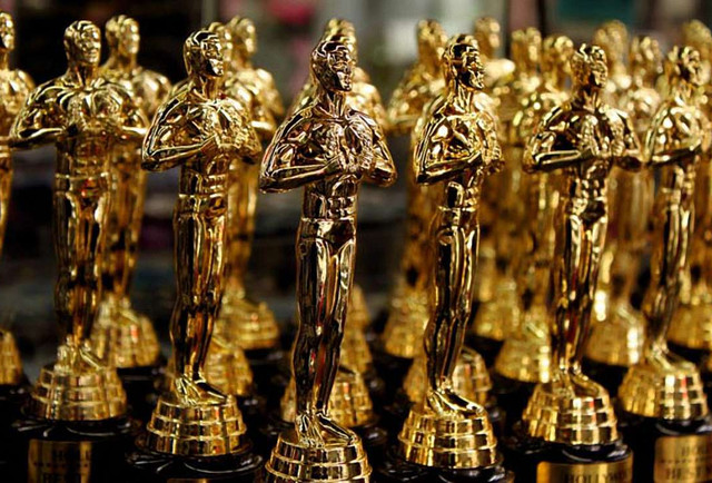 Україна провалила «Оскар»
