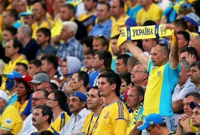 Україна в ігнорі