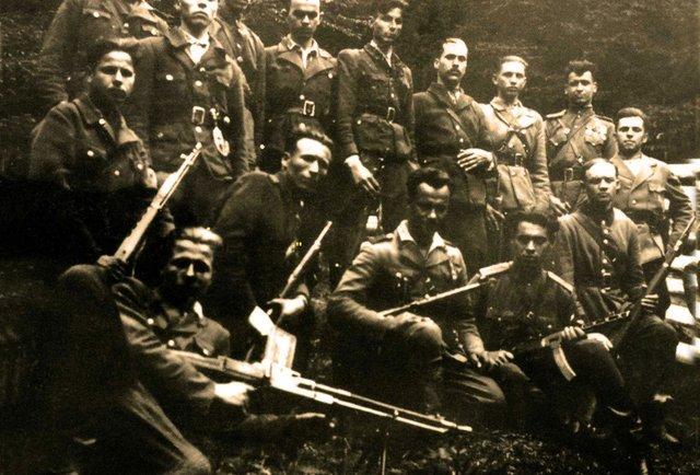 Кривава історія війни заради миру?