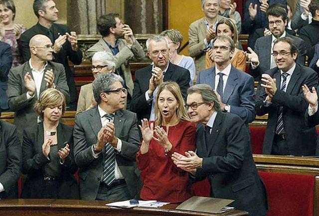 Каталонія: старт незалежності
