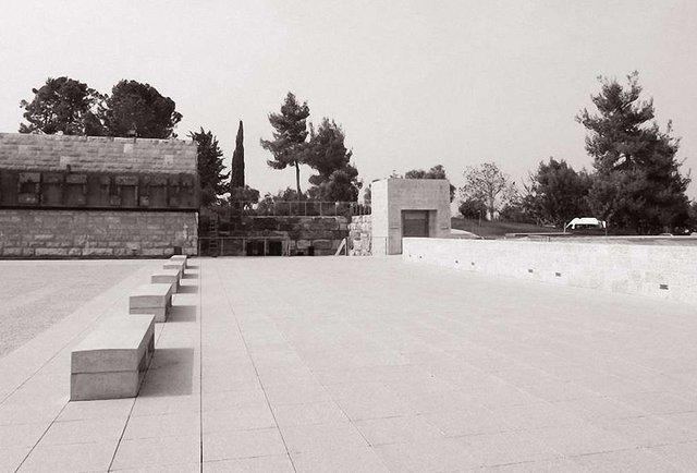 Пам'ять народу Ізраїлю