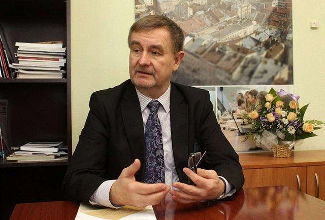 «Конференції – це новий сучасний бізнес, в який варто інвестувати  Львову»