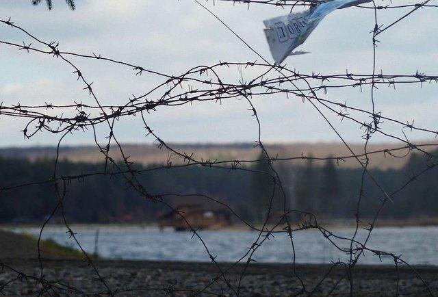 Таємна пристань Димінського
