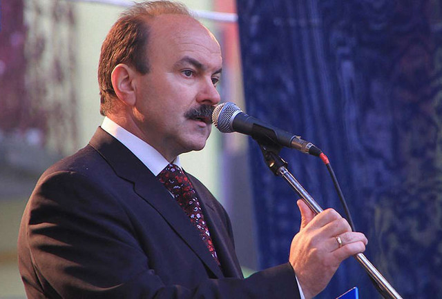 «Я багато знаю про львівських політиків, але поки тримаю інтригу»