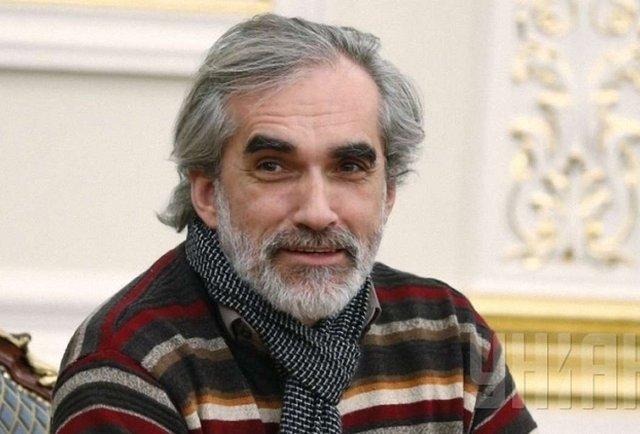 «Українські науковці щасливіші, ніж закордонні»