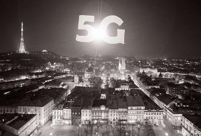 Стовпи, чиновники й інші проблеми 5G