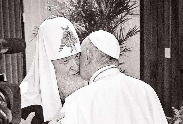 Чому і кого розчарувала зустріч Папи Франциска і патріарха Кіріла