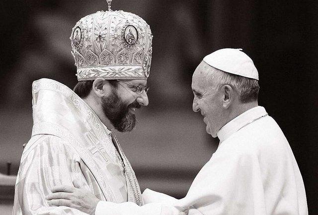 Ватиканський вектор української політики