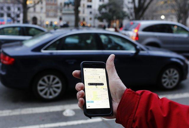 Uber в Україні: Що треба знати, щоб користуватися?
