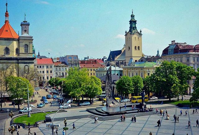 IV Форум місцевого самоврядування: онлайн-трансляція
