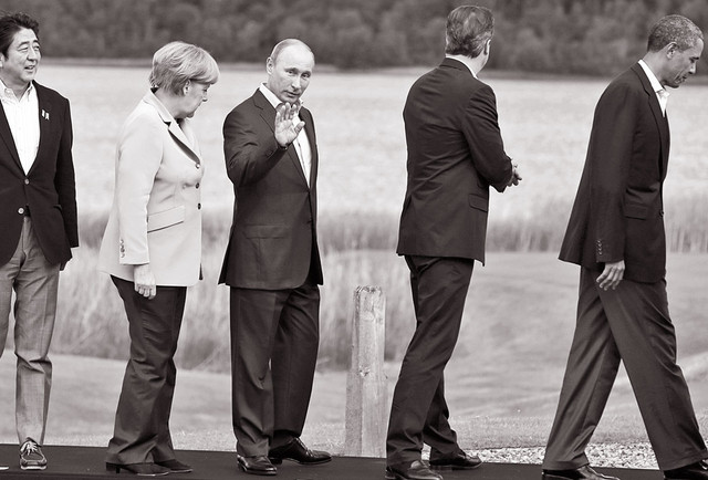 Платні друзі Москви у Європі