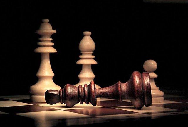 Чому дискваліфікували українських шахістів