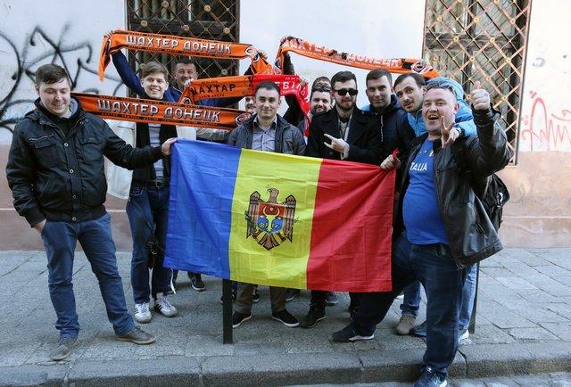 «Якщо не вийдуть у фінал, в Донецьк можуть не повертатися»