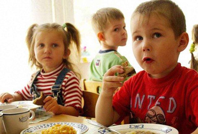 Новий регламент для дитсадків. Що це змінює?