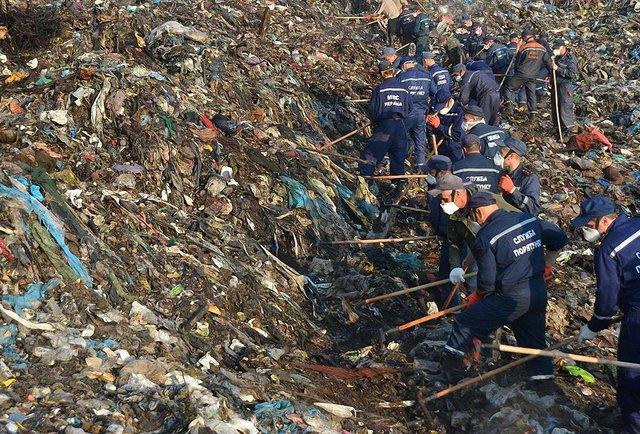 Рятувальна операція у Грибовичах. Повний запис онлайн-трансляції