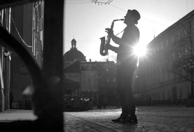 Музика open-air