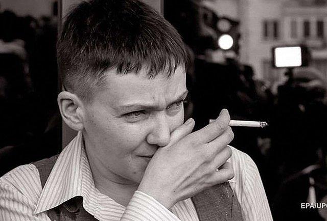 Casus Савченко