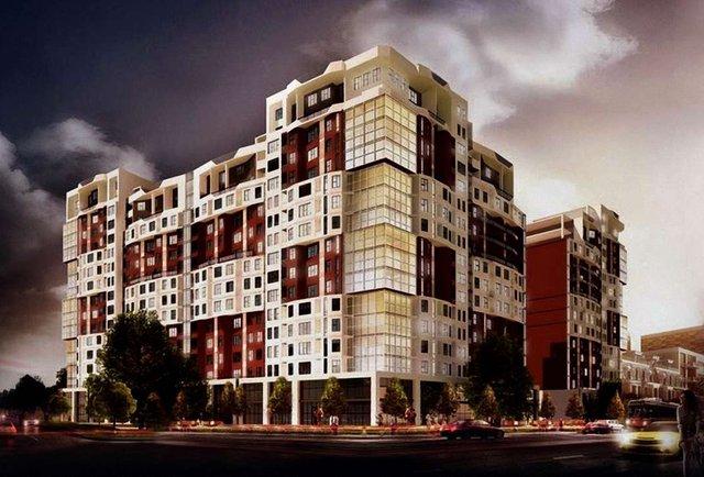 «Львову потрібні елегантні будівлі, а не 16-поверхова стіна»