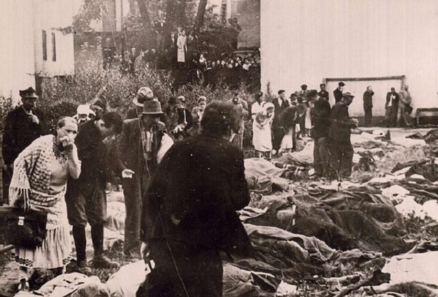 «У червні 1941 року у Львові розстріляли 3400 в'язнів»