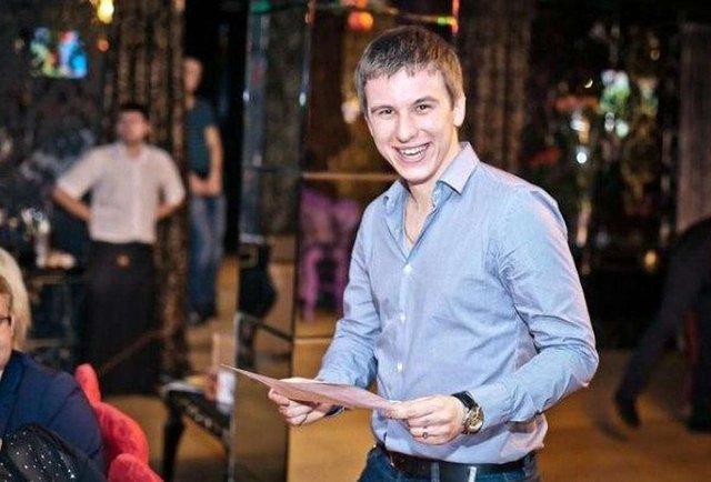 Вбивць Тараса Познякова розшукує Інтерпол