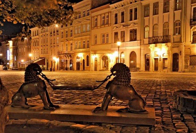 «Ніч у Львові»: найцікавіші події