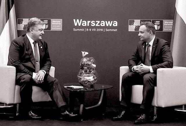 Волинська резолюція та польсько-українські стосунки