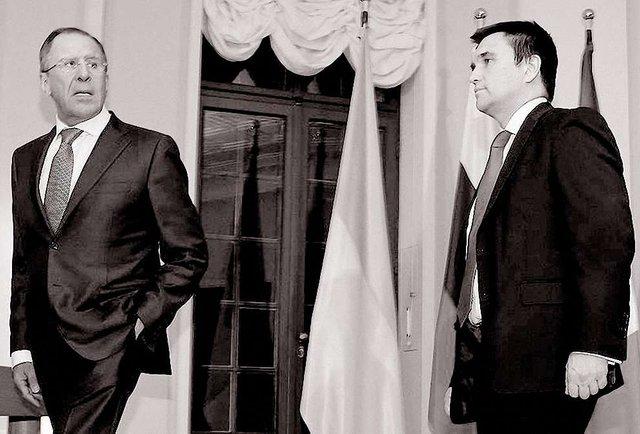 Гібридна дипломатія
