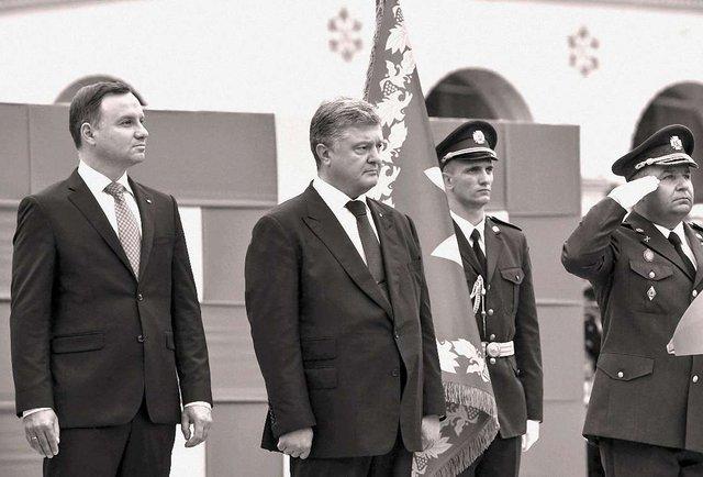«Конкретної політики щодо України в Польщі нема»