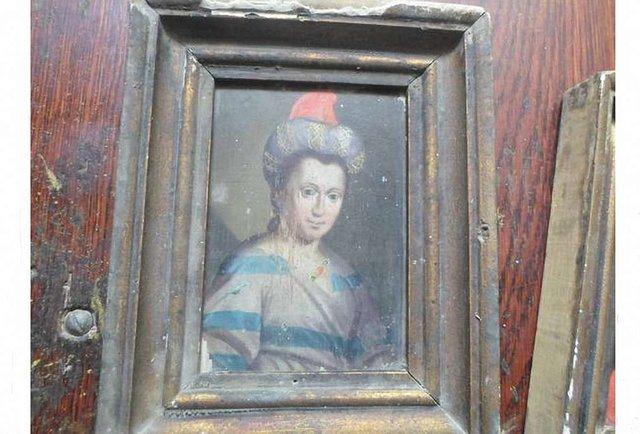 Вкрадену у 1960 році з львівського музею картину виявили на онлайн-аукціоні