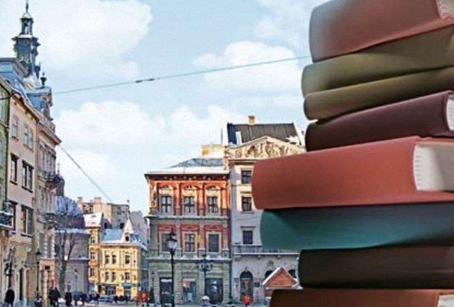 Форум видавців оголосив список найкращих книжок року