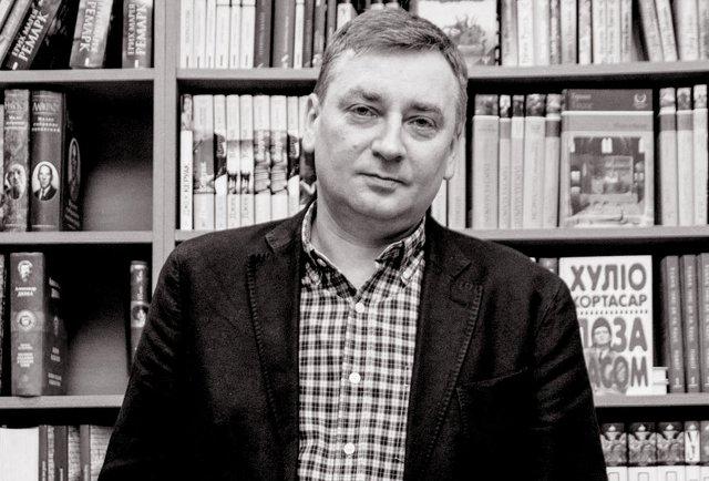 «Якщо ми не напишемо книжки про війну, це зробить Росія»