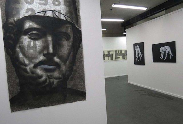 Українське сучасне мистецтво показують  у Любліні